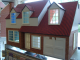 *Built Dolls Houses for Renovation