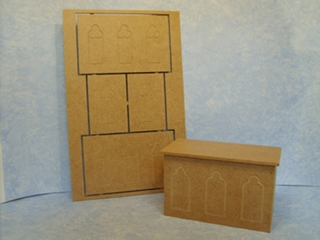 Church Altar Kit