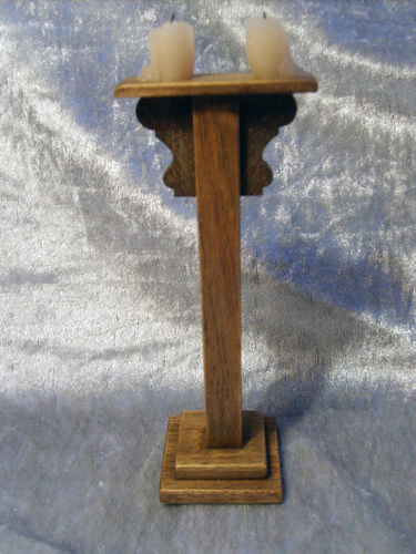 Candle Stand 1 (non working)