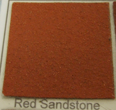 Red Sandstone 250ml