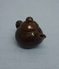 Brown Tea Pot