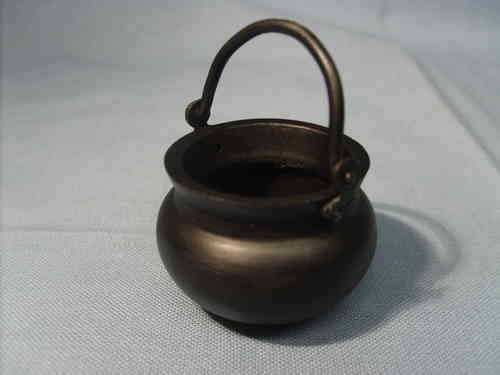 Small Cauldron