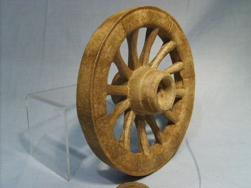 Cart Wheel 114mm