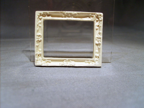 Plaster Picture Frame 1