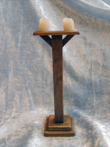 Candle Stand 2 (non working)