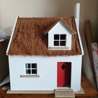 Dolls House and Shop Kits