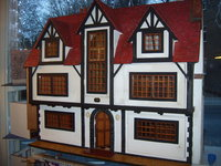 Ready Built Dolls Houses Preowned and New