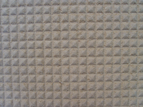 MDF Cobblestone Effect Sheet