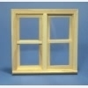 Double Sash Window - Working