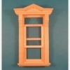 Victorian Sash Window - Working