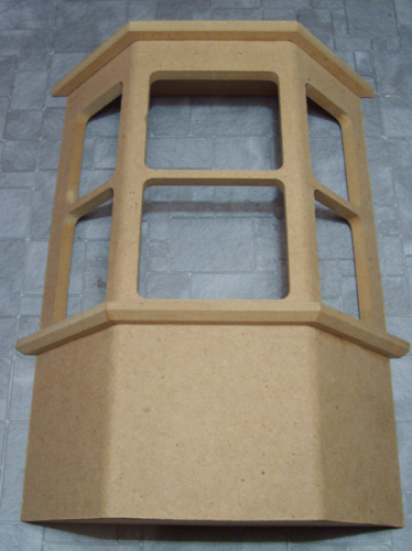 Bay Window Kit