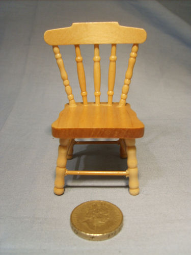 Pine Kitchen Chair