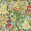 William Morris Golden Lily