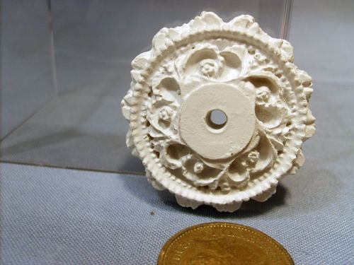 Ceiling Rose 35mm