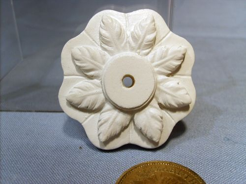 Ceiling Rose 40mm