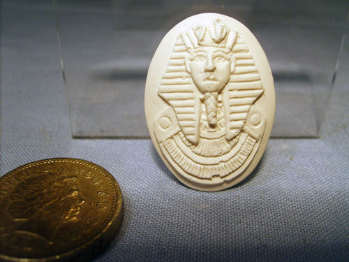 Egyptian Plaque