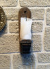 Candle Wall Sconce 5 (non working)