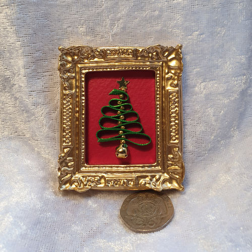 Christmas Framed Artwork 2