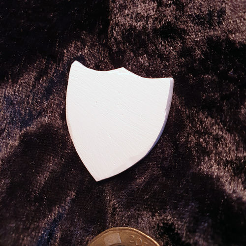 Plain Shield