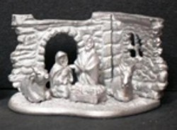 Nativity Scene Kit