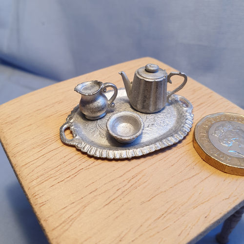 Early 20th Century Tea Set