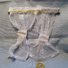Pair of Lace Curtains 2