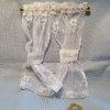 Pair of Lace Curtains 3