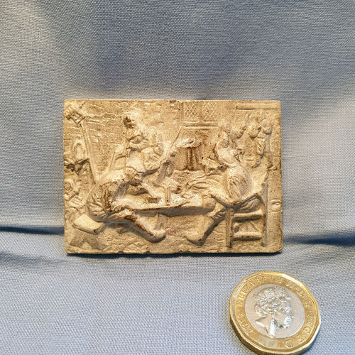 Resin Relief
