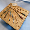 Assortment of 8 Wands 1